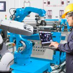 What will the future of manufacturing look like? Source: Shutterstock