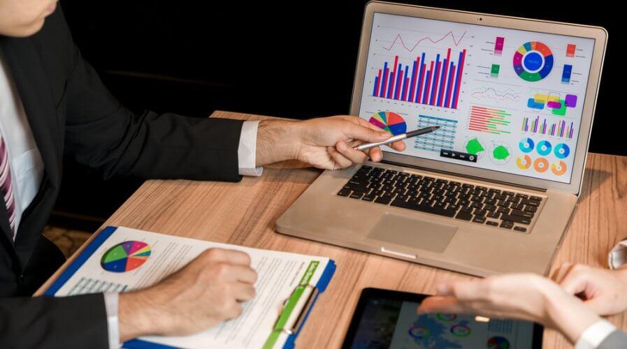 Should companies harvest user data? Source: Shutterstock