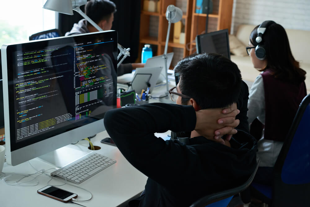 How Asian SMEs should think about cybersecurity.