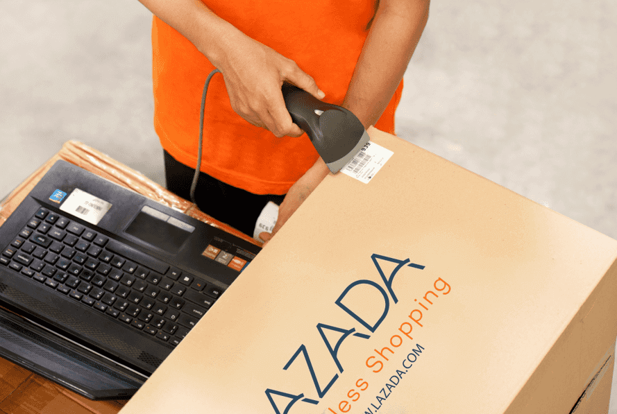 Southeast Asia's leading e-commerce platform announced that executive director Pierre Poignant will take over as CEO of the company. Source: Lazada