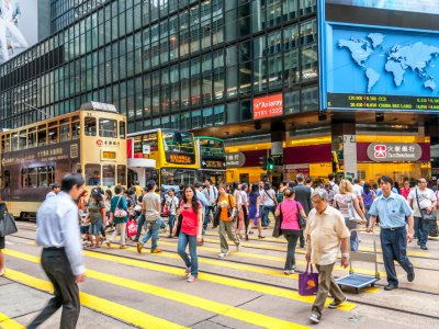 How can Hong Kong secure its digital ecosystem? Source: Shutterstock