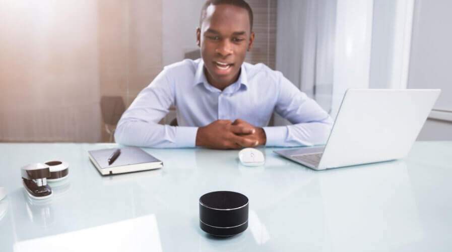Virtual assistants on the rise. Source: Shutterstock