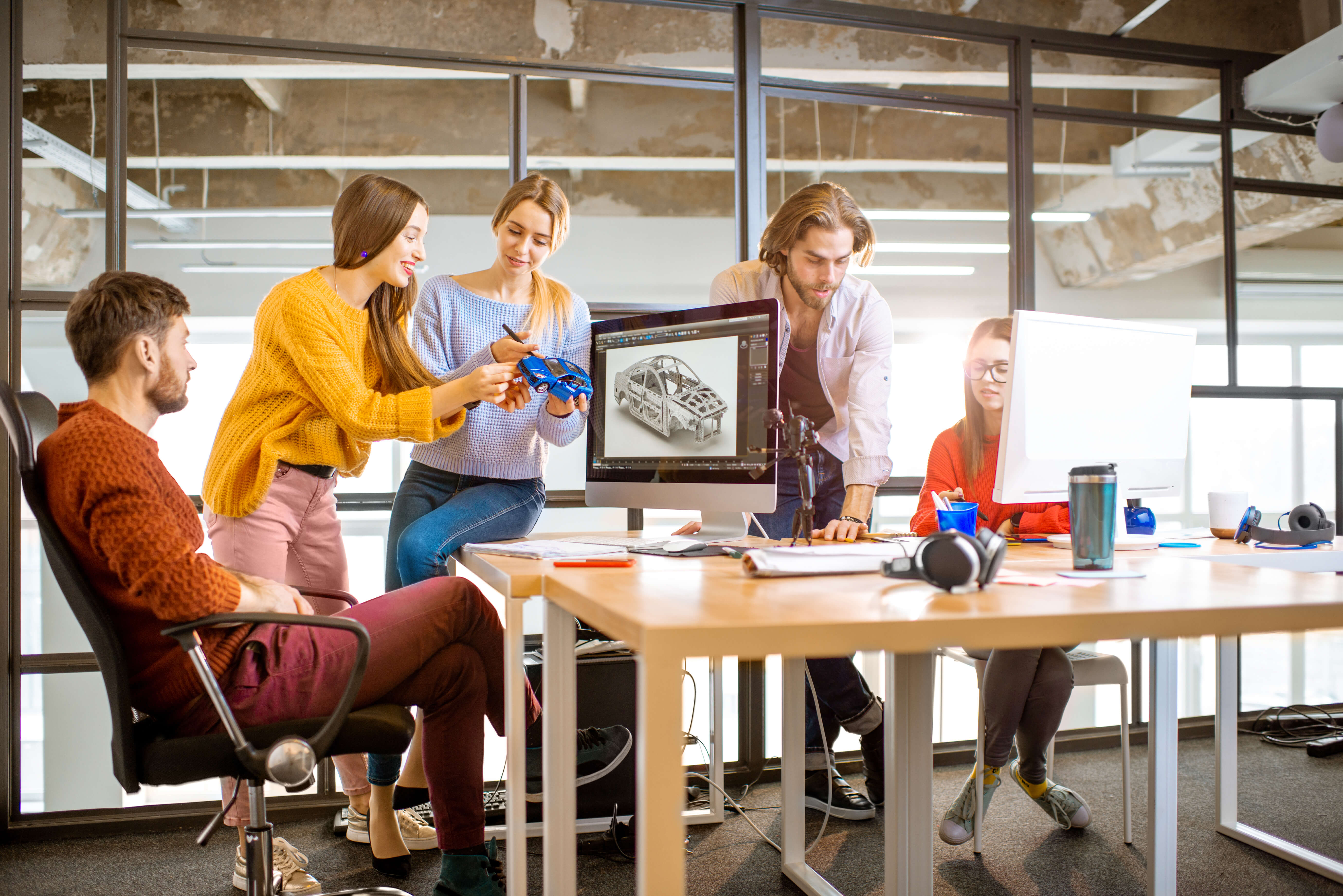 The new era of continuous change driving the Agile movement is further amplified by the use of increasingly ad-hoc tools. Source: Shutterstock