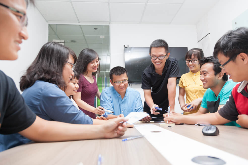 Here's why AI will find new guidance in Singapore. Source: Shutterstock