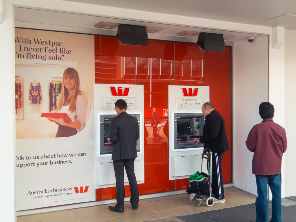 Are customers happy with the digital banking services banks provide in Australia? Source: Shutterstock