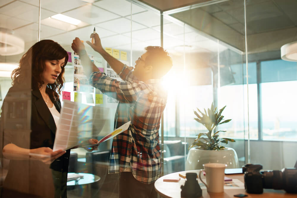 Why in-house is the future of digital marketing. Source: Shutterstock