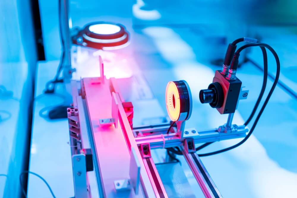 How IIoT will disrupt manufacturing. Source: Shutterstock
