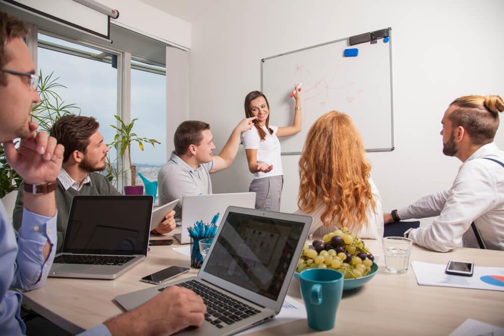 Digital optimization is key to organization looking for digital maturity. Source: Shutterstock