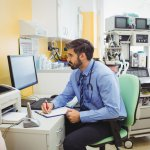 Hospitals handle sensitive data, they need more regulations. Source: Shutterstock
