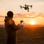 What businesses need to know about drone data. Source: Shutterstock