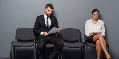 Recruiters need to be more digital to keep candidates coming. Source: Shutterstock