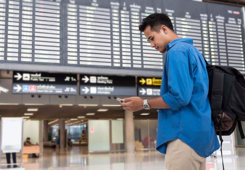 UK's regulators have spoke, but will APAC regulators set up rules to make online travel bookings fair? Source: Shutterstock