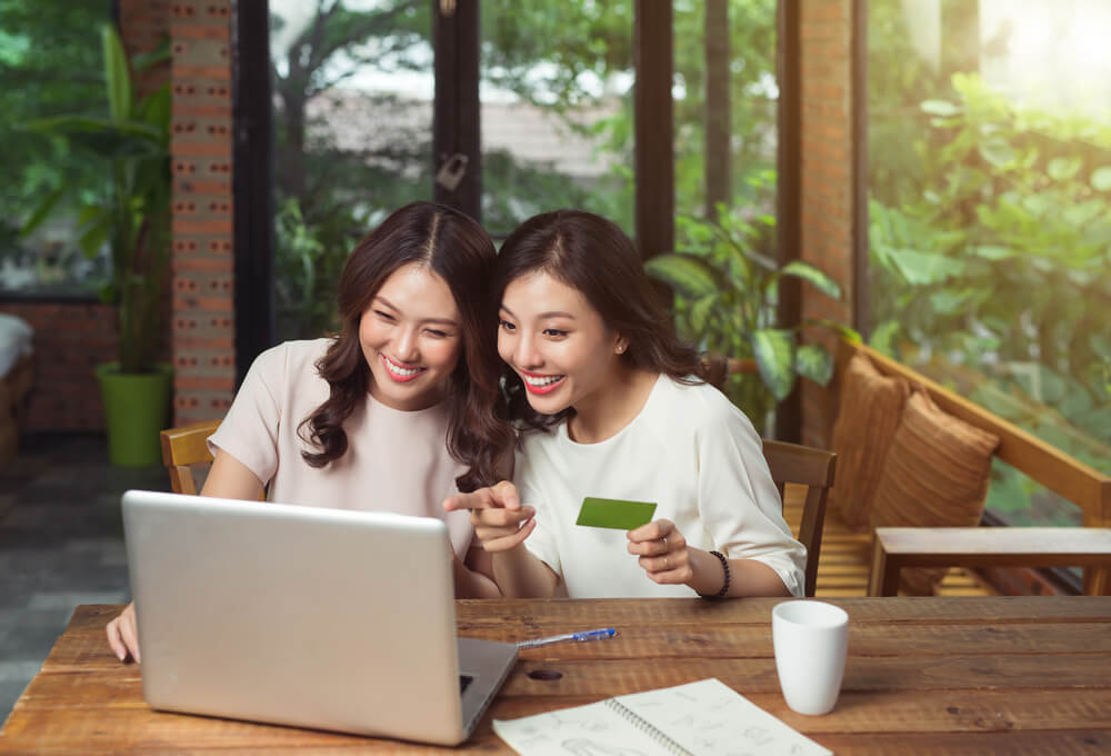 Growing US$23 bn e-commerce market to benefit SMEs. Source: Shutterstock