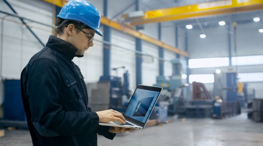 IoT can really work wonders for manufacturing. Source: Shutterstock