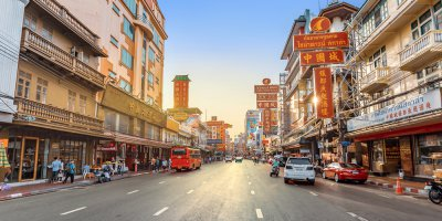 Thai SMEs turns to technology to boost business. Souce: Shutterstock