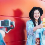 Chinese influencers work quite different to the rest of the world. Source: Shutterstock
