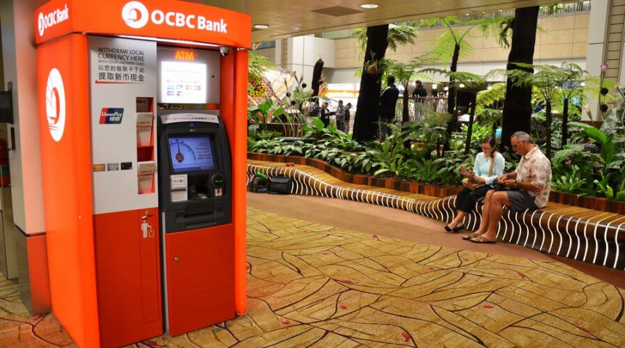 Here's why OCBC's Group VP Dilip Krishan advocates open banking. Source: Shutterstock