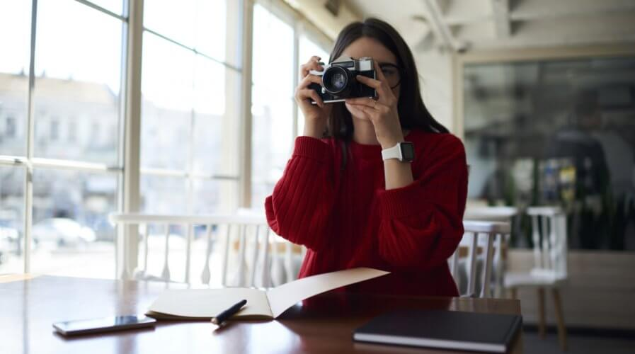 Don't give up on content marketing just yet. Source: Shutterstock