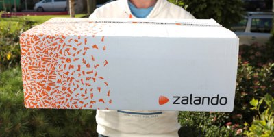 Here's how Zalando thinks of marketing in today's competitive era. Source: Shutterstock