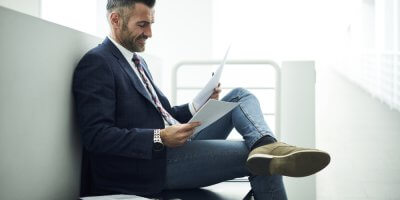Hiring managers can now assess talents according to business needs with data. Source: Shutterstock
