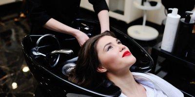 Henkel owns professional, salon-first beauty brands such as Schwarzkopf and Dial among others. Source: Shutterstock