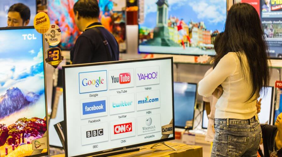 How traditional broadcasters are competing with Netflix and