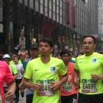 Standard Chartered bank organizes the annual Standard Chartered Marathon in many parts of the world. Source: Shutterstock