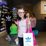 It's not easy to make customers happy but it looks like Adidas is doing something right. Source: Shutterstock