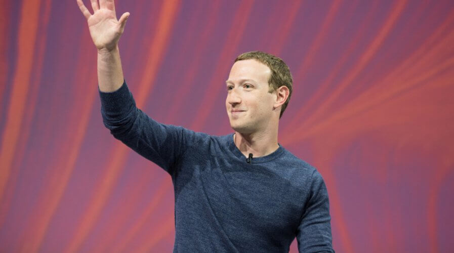 Facebook Study to collect customer data and incentivize it in India and USA. Source: Shutterstock