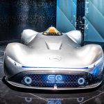 Autonomous vehicles are just around the corner. Source: Shutterstock