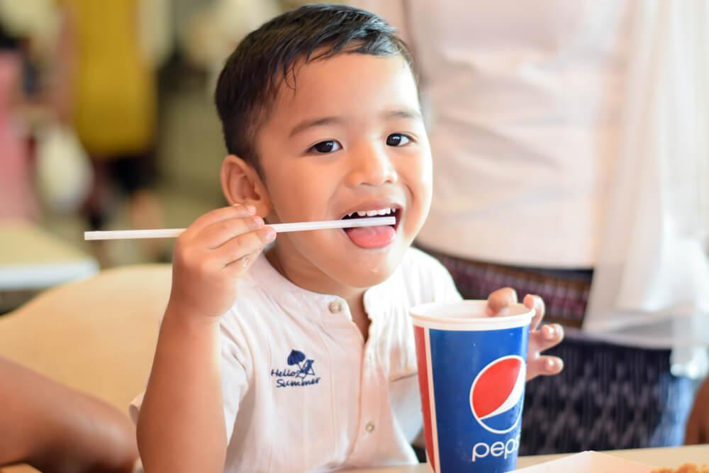 Pepsi's new Digital Lab will help restaurants understand customers. Source: Shutterstock