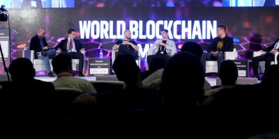 Blockchains are complicated. To succeed, they need to provide a better UX. Source: Shutterstock