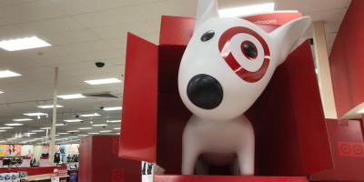 Target is blending technology into its digital experience. Source: Shutterstock