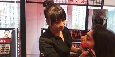 Shiseido uses technology to create new streams of revenue