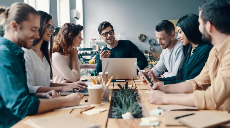 As organizations are becoming digital-first, marketers still face many challenges to bring about any meaningful changes and deliver a critical digital experience to their customers. Source: Shutterstock
