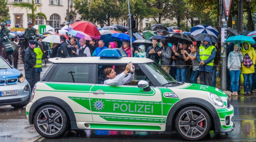 Germany's Federal Criminal Police Office is quite hands on with cybercrime investigations. Source: ShutterstockGermany's Federal Criminal Police Office is quite hands on with cybercrime investigations. Source: Shutterstock