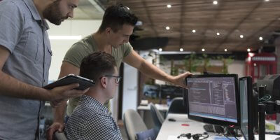 To leverage the transformative power of test automation, developers need to embrace self-healing automation tools. Source: Shutterstock