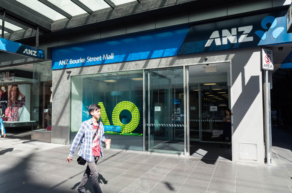 ANZ Bank COO believes culture is key to digital transformation. Source: Shutterstock