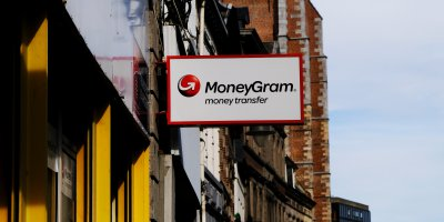 For the global money transfer company MoneyGram, digital transformation is a collaborative effort between its partners to solve its customers' problem. Source: Shutterstock