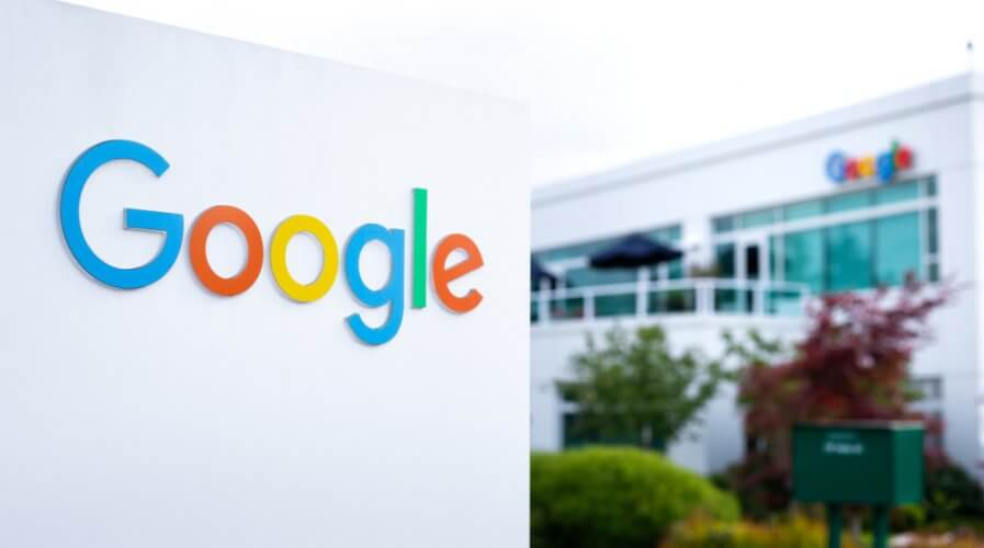 Google is working on new privacy measures. Source: Shutterstock