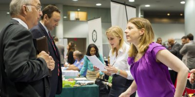 Recruiters need to go digital. Source: Shutterstock