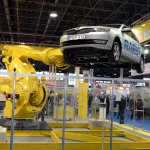 China is in favor of automated factories. Source: Shutterstock
