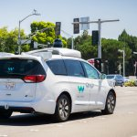 Waymo is pushing for relaxation of regulations for self-driving vehicles. Source: Shutterstock