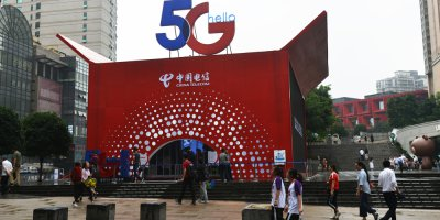 5G is exciting — and it'll create new challenges and opportunties for businesses. Source: Shutterstock
