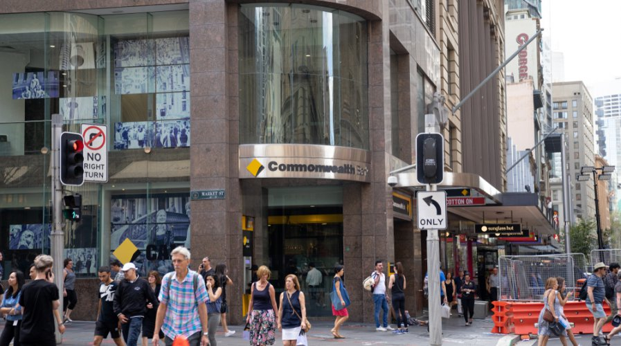 Leading digital banks in Australia are setting a good example for other banks. Source: Shutterstock.