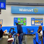 Walmart is leveraging technology in its fight against Amazon. Source: Shutterstock.