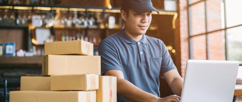 E-Commerce SaaS