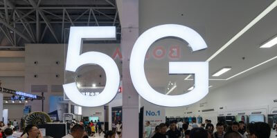 What will drive 5G in the coming years? Source: Shutterstock