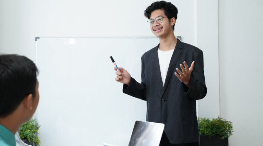 Transformation program proven effective in helping SMEs go digital. Source: Shutterstock