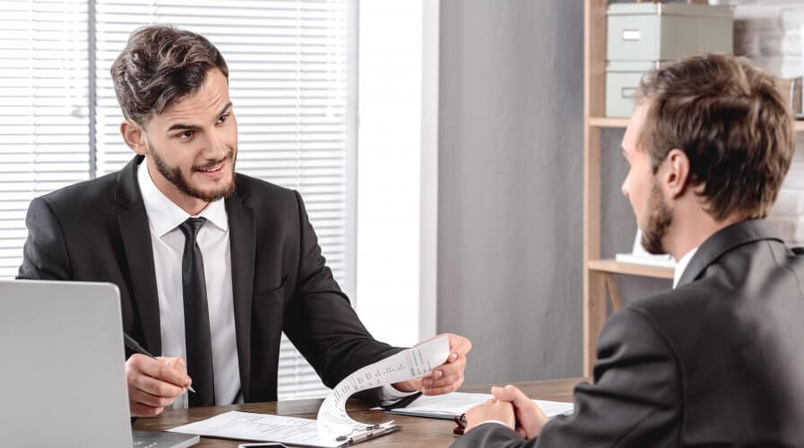 AI can greatly enhance hiring processes. Source: Shutterstock.